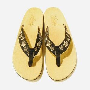 Cute Flip-flop sandals